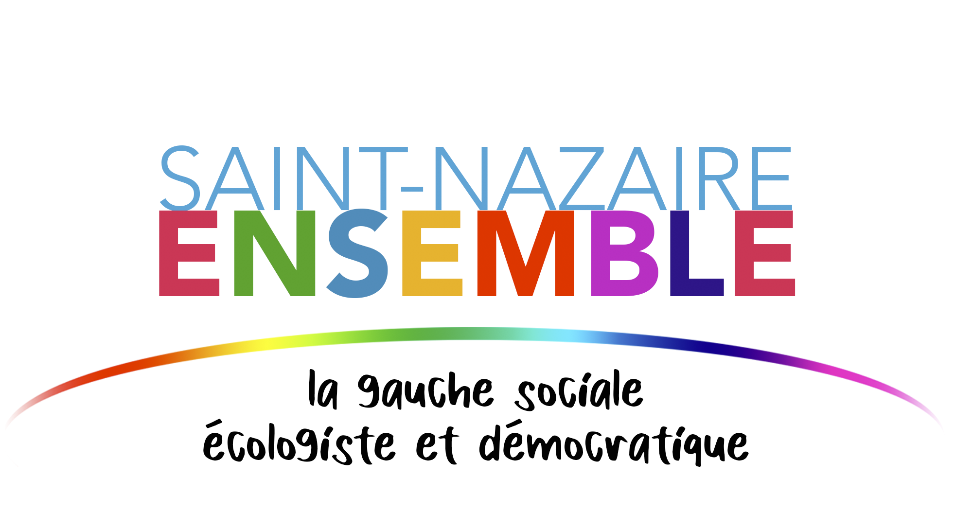 Saint-Nazaire ensemble